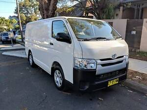 CHEAP $8/HR $40/DAY VAN & UTE HIRE - $15 FREE DISCOUNT Sydney City Inner Sydney Preview