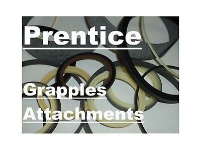 10034629 Hydraulic Cylinder Seal Kit Fits Prentice 4 X 6