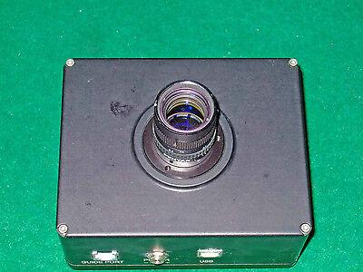 SBIG ST-402ME  CCD Imaging Camera