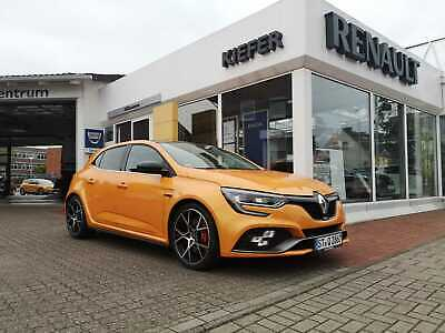 Renault Megane TCe 300 EDC R.S. TROPHY VOLL