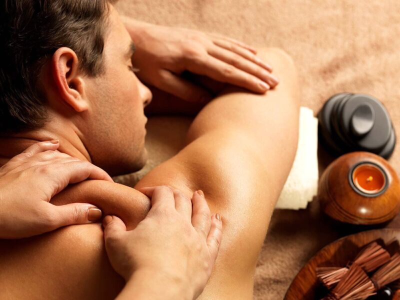 Male & Male Thai massage | Massages | Gumtree Australia ...