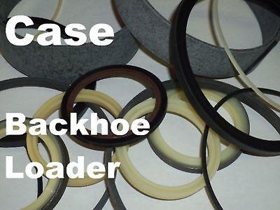 G110583 Backhoe Boom Cylinder Seal Kit Fits Case 580k 580sk 580 Super K