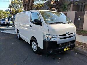 $7HR $35DAY CHEAP VAN & UTE HIRE - $15 FREE DISCOUNT Chippendale Inner Sydney Preview