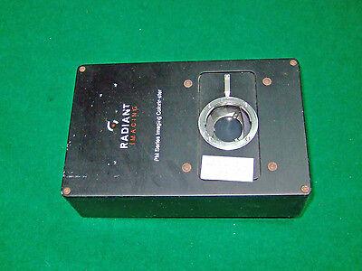 RADIANT PM-1453E-1 or PM-1453-1 pm-1400 series imaging colorimeter