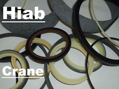 330-0889 Outer Boom Cylinder Seal Kit Fits Hiab 70 71
