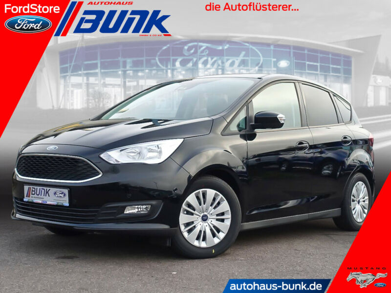Ford C-Max Cool & Connect *-33 % NL