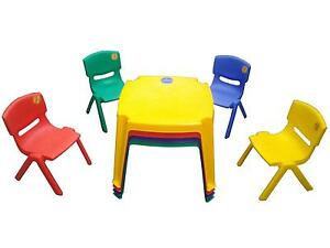 Childrens Chairs Small Chairs Amp Tables Ebay