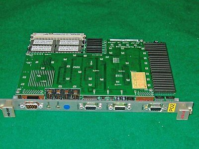ASIA ELECTRONICS INC VME BOARD PRS-700 P7IPU WITH P7IRP