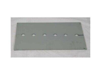 D47766 Backer Plate For Dozer Leveling Beam Fits Case 450 450b 450c 550 550e