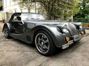 Morgan Plus 8 Aero 8