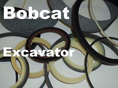 7135547 Blade Tilt Swing Cylinder Seal Kit Fits Bobcat 331 331e 334 430 S220-300