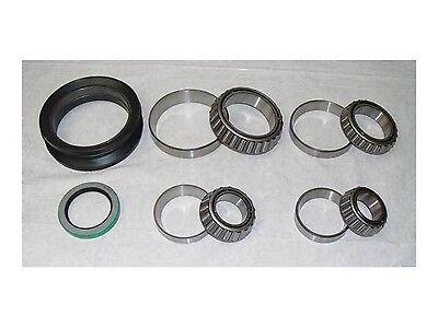 Pv729 Final Drive Bearing Kit Fits John Deere 450c 450d 450e 455c 455d 455e