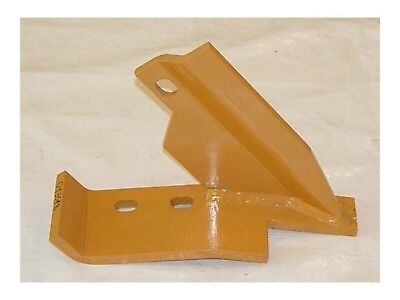 D43598 Rear Lh Track Guide Assembly Fits Case 310 350