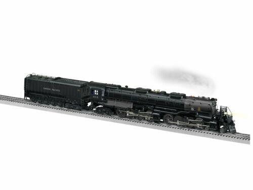 O-Gauge - Lionel - Union Pacific Sherman Hill Set