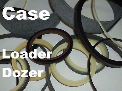 G34622 Dozer Angle Angling Cylinder Seal Kit Fits Case 310g 26-32-33