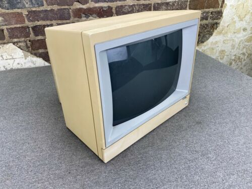 Apple AppleColor Composite Monitor IIe A2M6021
