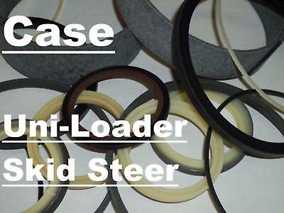 N14638 Bucket Tilt 4 In 1 Cylinder Seal Kit Fits Case 1818 1825