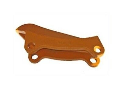 Replaces Cat Caterpillar 8e1848 Ripper Shank Protector Sharp
