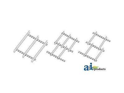 Ah143399 Chain Feeder House Wide Spaced John Deere Combine 960096109650