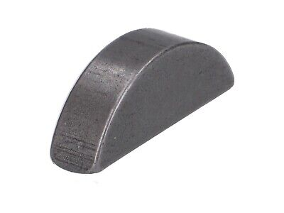 Derbi Senda 50 R X-Treme 06-09 Woodruff Key 9.5x2.5x3.7mm Piaggio OEM