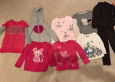 toddler 3T clothing Lot Girls