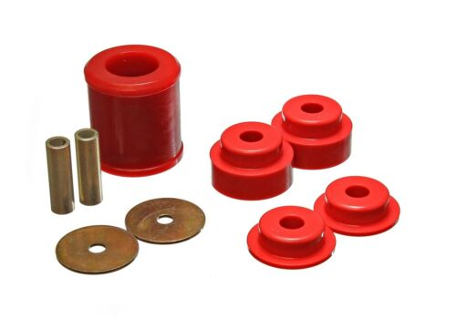 Energy Suspension 4.1126R Differential Carrier Bushing