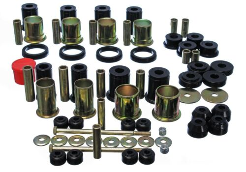 Suspension Bushing Kit-Hyper-Flex System Energy 3.18131G