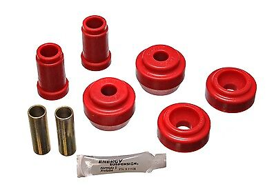 Energy Suspension 5 3107R Control Arm Bushing Set