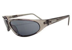 NEW-Black-Flys-Micro-Fly-Sunglasses-CLR-Smoke-Grey-Gray