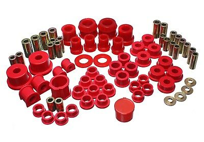 Suspension Bushing Kit-Hyper-Flex System Energy fits 2006 Mazda MX-5 - Mazda Mx 5 Suspension System