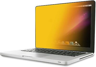 3M Gold Privacy Filter for Laptop Computer Monitor Apple MacBook Pro 13 GPFMP13