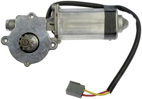 1983-1993 Ford Mustang Convertible Quarter Window Motor Driver Side Left LH