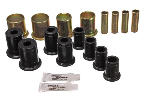 Suspension Control Arm Bushing Kit Front Energy 3.3119G