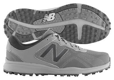 New Balance Breeze Golf Shoes NBG1801GR Grey Men's Spikeless 2018 New