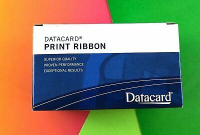 New Datacard Print Color Ribbon Kit YMCKT 534700004R010P -