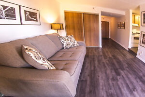 Studio Suites at Barrington Place starting at $775