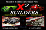 X2 BUILDERS