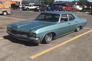 Chevrolet Impala | Great Selection of Classic, Retro, Drag