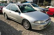2001 Lancer 5 spd 4 cylinder with RWC, drive home today. Archerfield Brisbane South West Preview