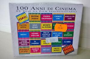 100-Anni-di-Cinema-doppia-musicassetta-nuova-sigillata