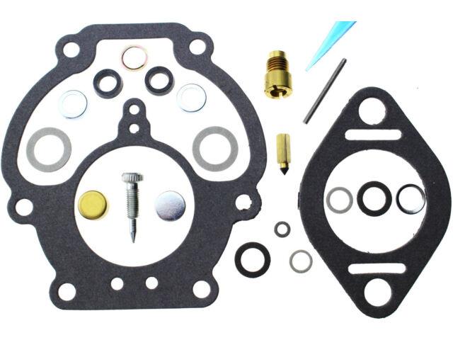 Zenith Carburetor Kit fit John Deere JD 70 AF2414R