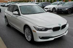 2015 BMW 320I xDrive  CERTIFIED SERIES