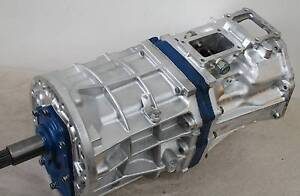TOYOTA HILUX KUN 26 4WD GEARBOX RECONDITIONED Boronia Knox Area Preview