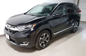 2018 Honda CR-V Touring |Like new|Rmt Start|Camera|Sensing|Local
