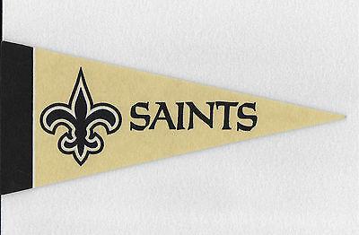 New Orleans Saints Wimpel / Pennant / Fanion / Banderin - NFL American Football