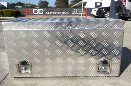 Checker Plate Tool Box (ZCK Series)