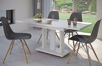 esstisch weiss design billig finden und kaufen - Esstisch Barock Modern