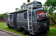 Mazda Parkway 26 - Bus Conversion - Motor home Newcastle 2300 Newcastle Area Preview