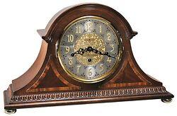 Howard Miller Webster Presidential Triple-Chime Mantel Clock 613-559 Free Ship