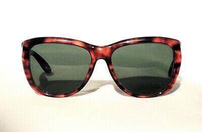 Vintage DKNY Bausch & Lomb Women's Tortoiseshell Sunglasses K0005 Donna Karan